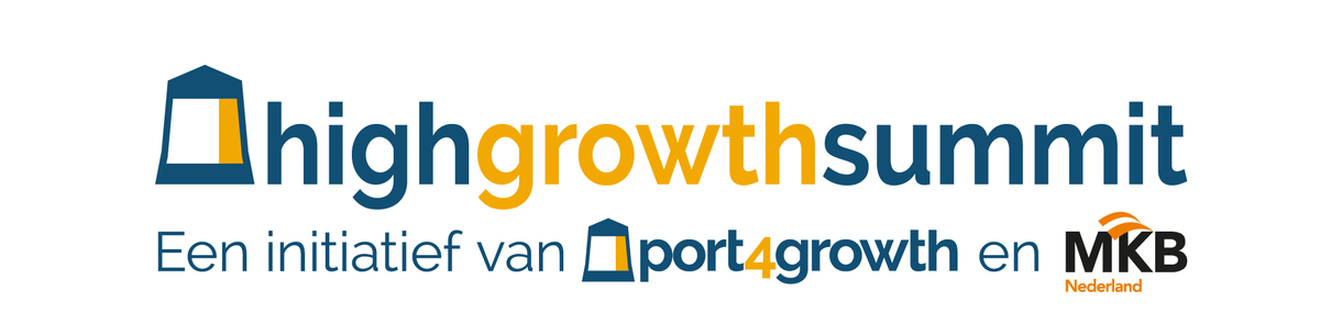 logo High Growts Summit
