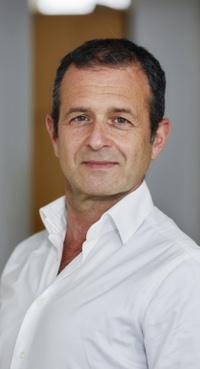 Adriaan Korthuis, Climate Focus