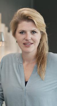 Anne de Jonge, Bouwend Nederland