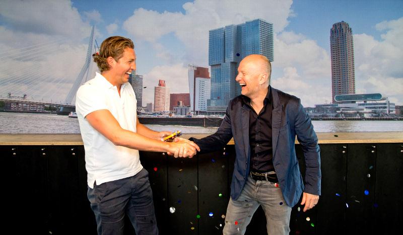 Jordex vitaalst bedrijf Zuid-Holland
