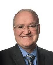 Craig Alexander, tweede man van de denktank The Conference Board of Canada