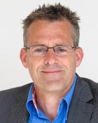 Ernst  van den Ende, Wageningen University