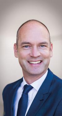 Gert-Jan Segers, ChristenUnie