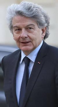 Thierry Breton