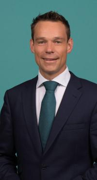 Martijn van Helvert, CDA