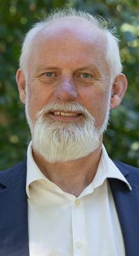 Niels Louwaars, Plantum