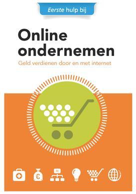Eerste hulp bij Online ondernemen