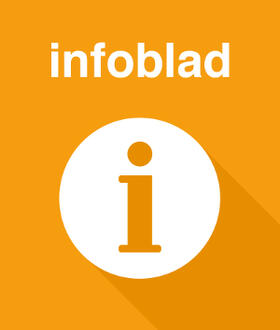 Infoblad