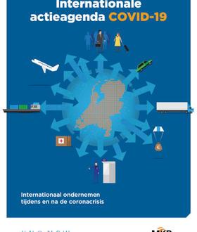 Internationale Actieagenda COVID-19
