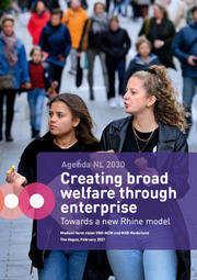 Doing Business to create Broad Welfare