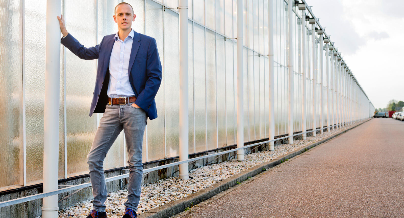Peter van den Dool (Actreevate): 'Als je niet uitkijkt, werkt zo'n register als de inbrekerslijst van de Quote 500'