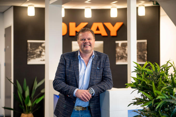 Een webwinkel? 'Ik kan het nooit winnen van bedrijven als Amazon en Zalando', stelt winkelier Edward van Dijk