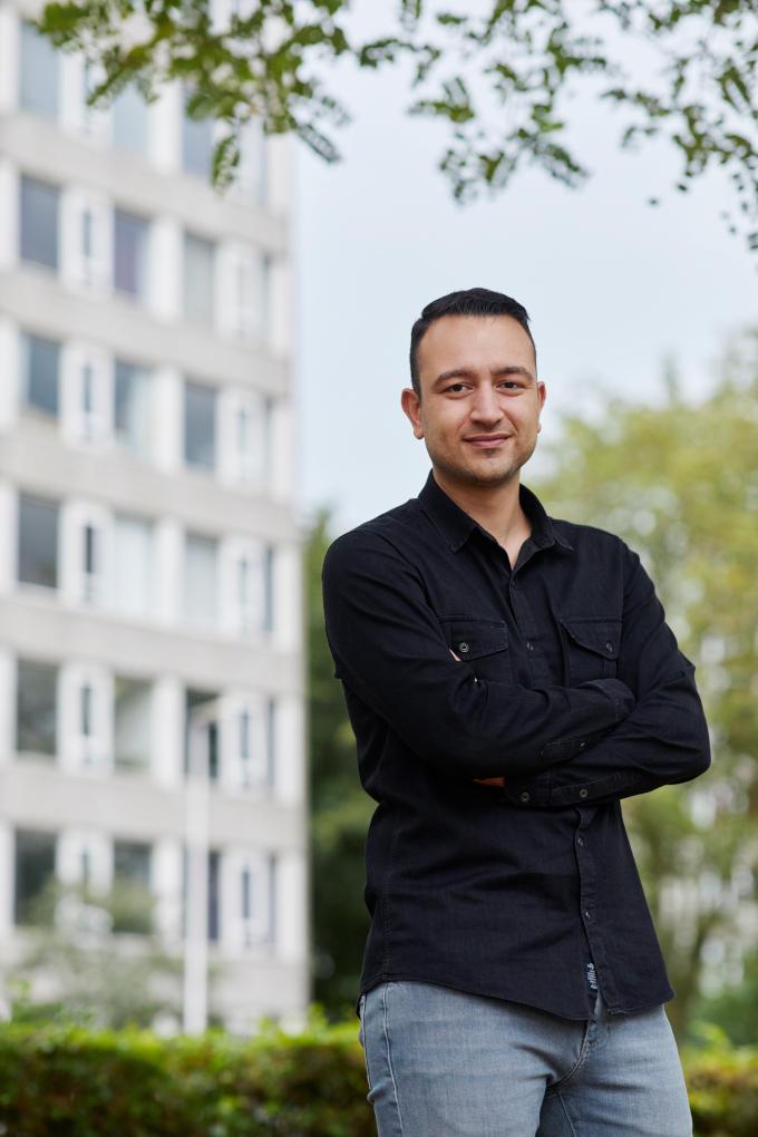 Hakan Koçak: 'Met alleen zestigers ga je het niet redden als bedrijf'