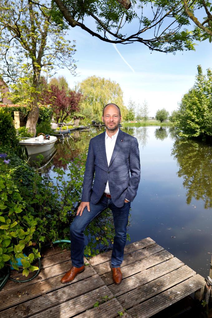 Hans Böhm (Heineken Nederland): 'Iedereen die bij Heineken werkt, weet dat nu inleveren betekent dat we waarschijnlijk sterker uit deze crisis komen'