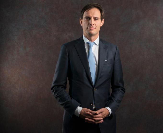 Het CDA ging de verkiezingen in met lijsttrekker Hugo de Jonge. Die droeg het stokje over aan partijgenoot Wopke Hoekstra omdat de strijd tegen corona zijn tijd volledig opslokte