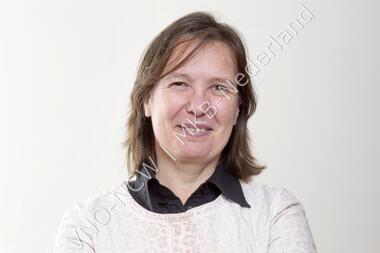 Annemieke van Dissel