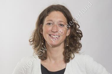 Linda van Beek