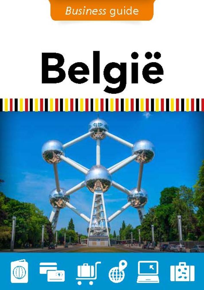 Business Guide België