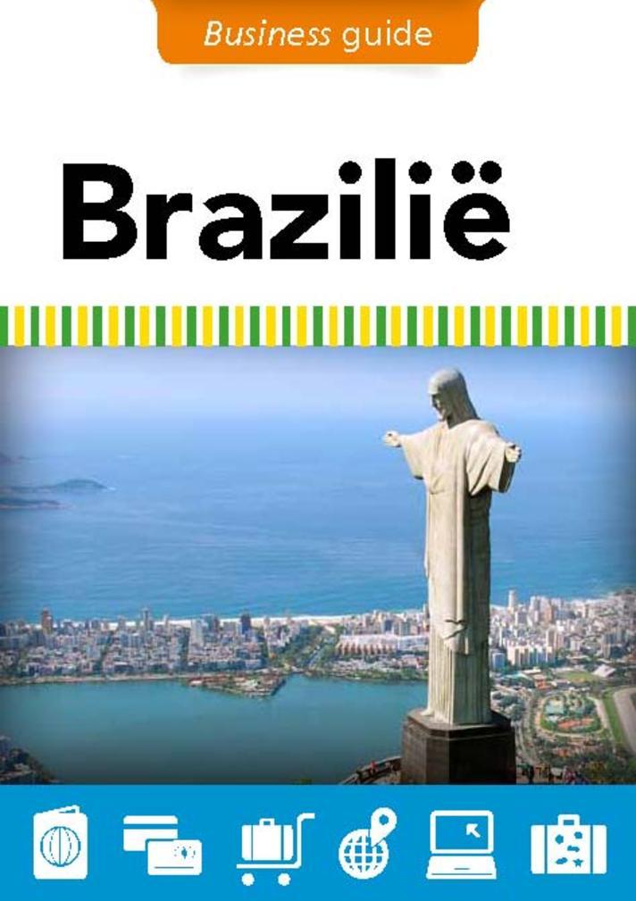 Business Guide Brazilië