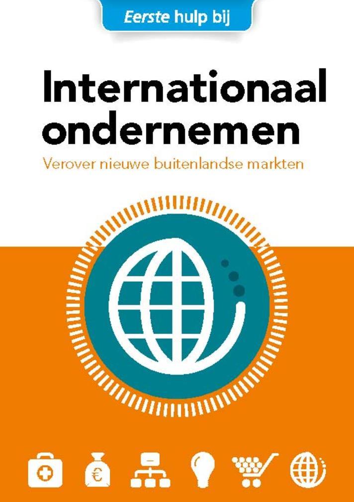 EHB Internationaal Ondernemen