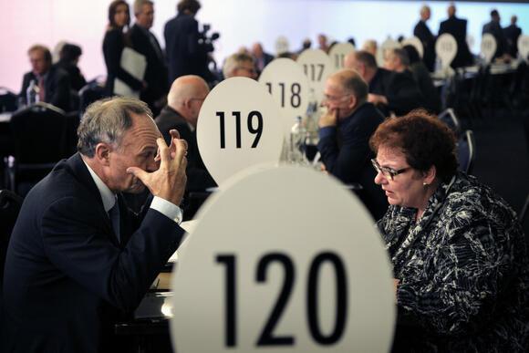 Nederlandse ambassadeurs: wat weet u over ze?