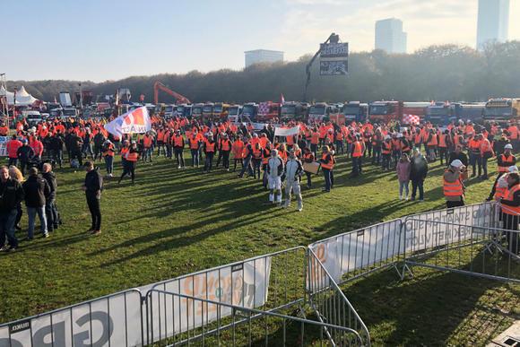 Demonstreren op het Malieveld: wie is de volgende?