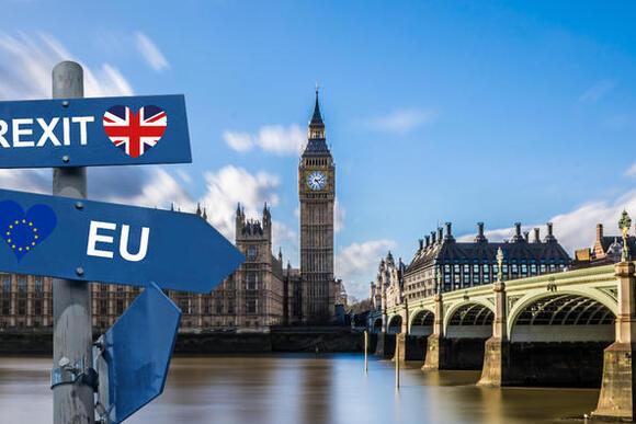 Goed dat kabinet brief stuurt aan ondernemers over Brexit
