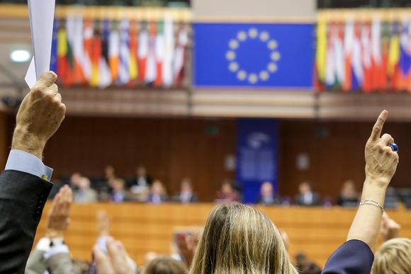 'Blij met Europese aanpak acquisitiefraude'