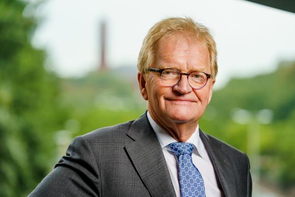 Hans de Boer (1955-2021): 'Ontwapenend en bevlogen'