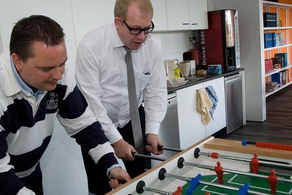 De 50 Vitaalste Bedrijven van Nederland zijn bekend
