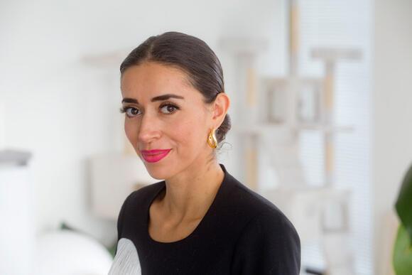 Zeynep Dag (Alzúarr): 'Ik wil onafhankelijk zijn in alles wat ik doe'