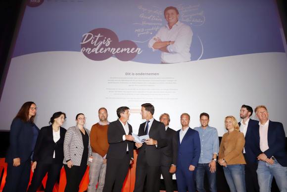 Ondernemersagenda MKB-Nederland