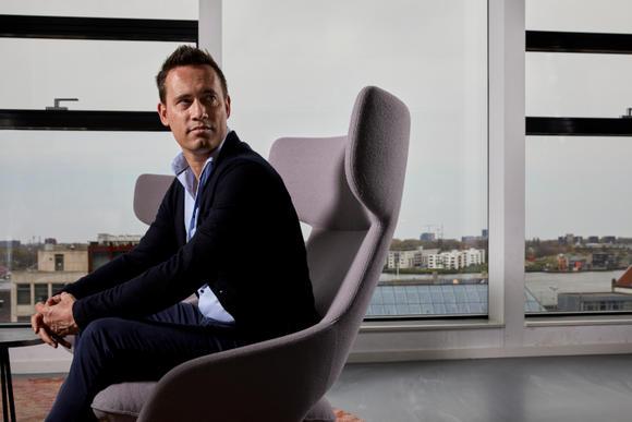 Jitse Groen: 'Bezorgers moeten fatsoenlijk kunnen verdienen'