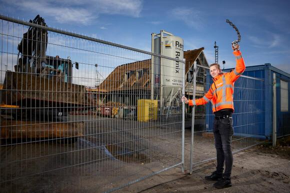 Klaas Kooiker & PFAS: 'Den Haag heeft geen benul van de werkelijkheid'
