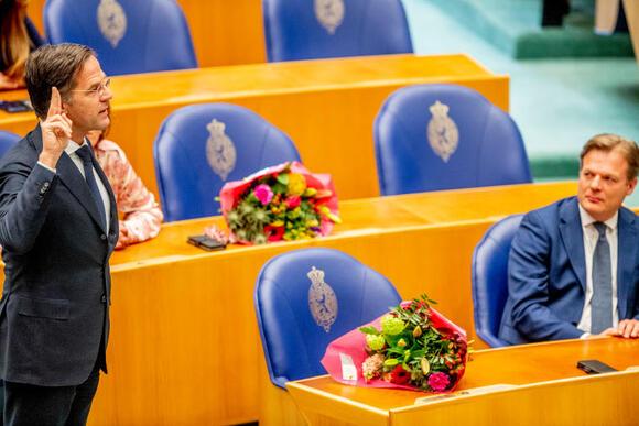 Zo ondernemend is de nieuwe Tweede Kamer