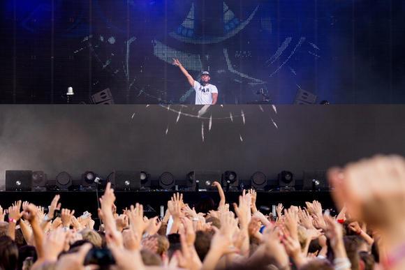 Minder festivals onzin, MKB-Nederland pleit voor méér!
