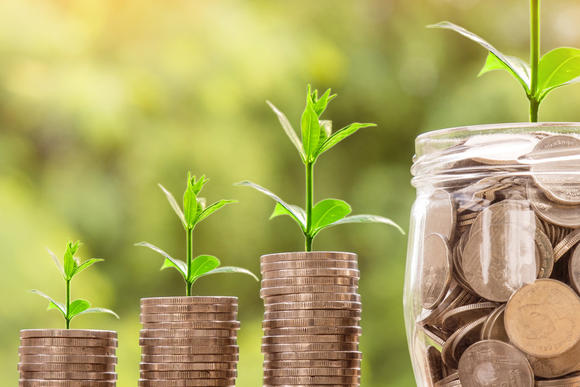 Mkb'ers meer aangewezen op eigen geld voor investeringen