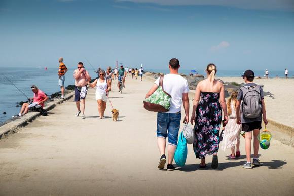 NBTC: 'We hebben de Nederlandse toerist hard nodig'