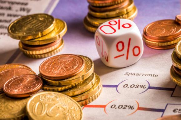 Hoe een negatieve rente ondernemers treft    Opinieblad Forum