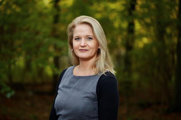 Susanne van Dijk
