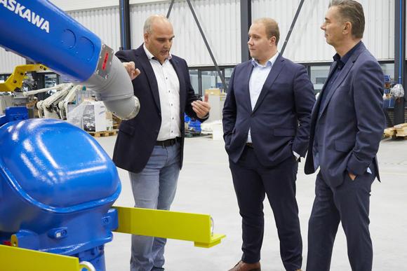 MKB-Nederland roept Tweede Kamer op mkb-moties te steunen