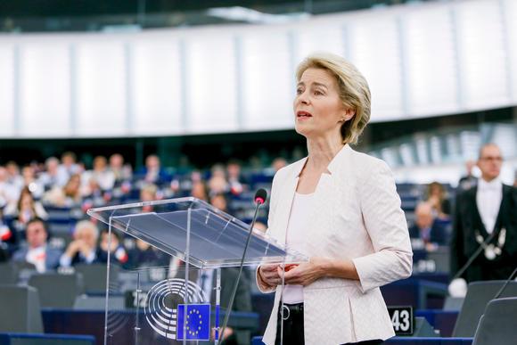 'Nieuwe Europese Commissie met juiste prioriteiten van start'