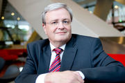 Michaël van Straalen, voorzitter MKB-Nederland