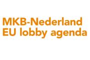 MKB-Nederland EU lobby agenda