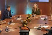 Premier Rutte bij MKB Live: 'Aantal besmettingen moet snel omlaag'