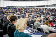 EP plenary session - VOTES followed by explanations of votes