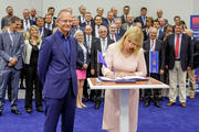 Single Market conference EU 2016