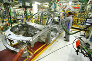 EU industrial policy