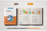 MKB-Nederland en NEVI lanceren boekje Eerste Hulp bij Inkopen