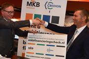 MKB-Nederland en Credion bieden ondernemers kosteloze kredietcheck